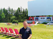 P.E.I Drive-In Owner Says Disney's Rules Are Unfair To Small