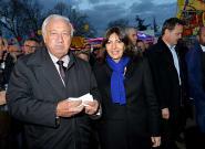 Marché de Noël de Marcel Campion aux Tuileries: ces élus accusent l'Élysée de vouloir