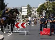 Feu d'artifice du 15 août à Nice: comment le dispositif de sécurité sur la Promenade des Anglais s'est