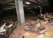 Al menos tres muertos por un terremoto y posterior tsunami en