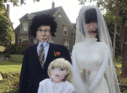 Mahone Bay Scarecrow Festival Is Creepy, Horrifying, And Oh-So