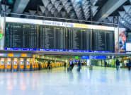 Una crema provoca la evacuación del aeropuerto de Fráncfort, con 13.000 pasajeros