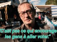 Des électeurs de Manuel Valls à Évry