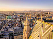 Vienne ville la plus agréable au monde, devant Melbourne et