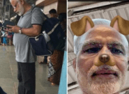 FIR Against AIB For Using Narendra Modi's Picture In A Snapchat Dog