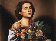Timothée Chalamet en modèle de Courbet, Velázquez et du Caravage sur