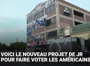 JR veut faire voter les Américains avec ce nouveau projet