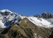 Mueren 20 personas en Suiza al estrellarse una avioneta en los