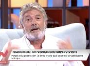 Francisco pide en 'Viva la Vida' participar en el Festival de