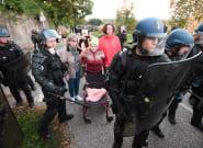La ZAD de Kolbsheim près de Strasbourg évacuée, des heurts avec les forces de