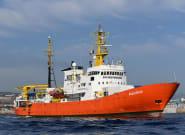 L'Aquarius va-t-il devenir un bateau