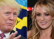 El pene de Trump se parece a un personaje de videojuego (y Stormy Daniels ha revelado