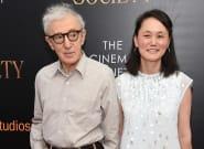 La mujer de Woody Allen revela cómo empezó su relación y pinta a Mia Farrow como una madre