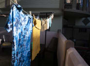 Being Denied The Right To Hang Laundry Outside Is An Affront To My Indian