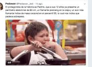 Un pediatra enfurece a las redes con este hilo sobre un paciente de 12 años con