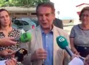 Cachondeo con este vídeo de Abel Caballero, alcalde de Vigo, hablando del alumbrado de