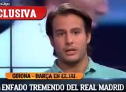 Críticas a Juanfe Sanz ('El Chiringuito') por lo que hizo en pleno