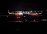 L'aéroport Ronald Reagan de Washington plongé dans le noir à cause d'une coupure géante de