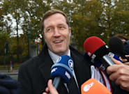 Européennes: le socialiste belge Paul Magnette refuse de mener la liste du PS