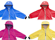 Health Canada Recalls Calikids Children's Jackets Due To Drawstring