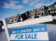 Home Sales In Canada Rise Modestly As CREA Warns Of Continuing Hard Times For