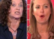 Elisabeth Levy va plus loin sur CNews que sa propre parodie sur France Inter par Charline