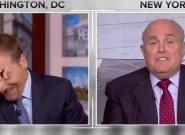 Rudy Giuliani, l'avocat de Trump, s'explique sur la