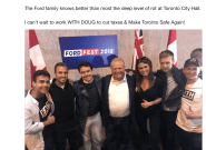 Doug Ford Refuses To Denounce White Nationalist He Posed With At