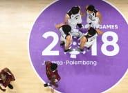 Des basketteurs japonais renvoyés des Jeux Asiatiques, soupçonnés d'avoir rendu visite à des