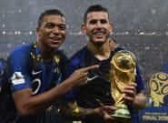 Légion d'honneur aux joueurs de l'équipe de France: ce maire demande aux Bleus de la
