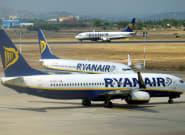 Grève européenne chez Ryanair ce vendredi 10 août, 14 vols annulés en