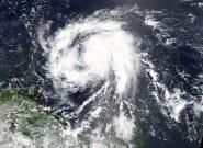 Tempête Isaac: la Guadeloupe et la Martinique en alerte