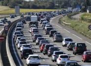 Info trafic: Bison futé voit rouge ce samedi 21