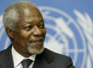 Kofi Annan, Former UN Secretary-General, Dies At
