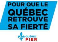 "Who's Behind The Right-Wing ""Québec Fier"" Facebook"