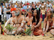 Turnbull Rejects Call For Indigenous Voice In