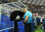 OM-Toulouse : l'arbitrage vidéo fait ses débuts en Ligue 1 avec une version low-cost de celle utilisée au