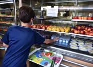 Un menu végétarien dans les cantines scolaires approuvé par l'Assemblée, contre l'avis du