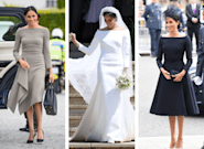 How To Wear The Boatneck, Meghan Markle's New Signature