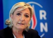 Marine Le Pen: controverse au Portugal après l'invitation de la leader d'extrême-droite à une