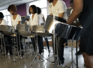 Playing Steel Pan Has Changed My Life And Opened Up My Musical
