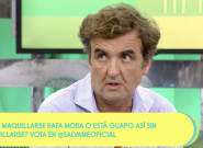 El periodista Antonio Montero carga contra Belén Esteban en