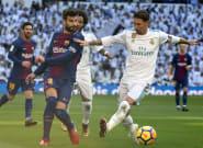 La Liga disputará partidos oficiales en Estados