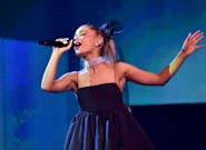 Ariana Grande reflexiona sobre por qué estamos desatendiendo la salud