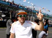 Fernando Alonso arrête sa carrière en Formule
