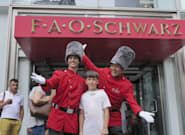 FAO Schwarz Is Coming To Canada