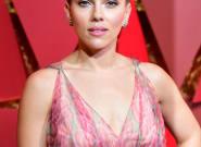 Scartlett Johansson, la actriz mejor pagada del año, según