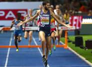 Championnats d'Europe d'athlétisme: Mekhissi gagne un 5e titre et rejoint les légendes de
