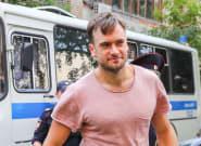 En Russie, le Pussy Riot Piotr Verzilov, soupçonné d'avoir été empoisonné, a