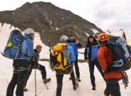 Mont-Blanc: le cri d'alarme du maire de Saint-Gervais Jean-Marc